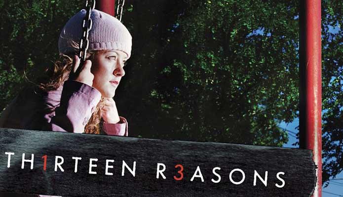 por trece razones 13 reasons