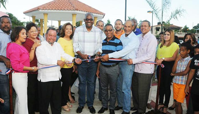ASDE inaugura Centro de Integración Familiar en el Residencial del Este